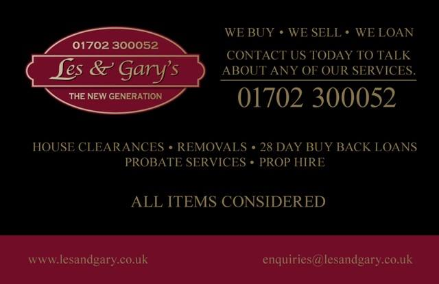 House Clearance Specialists Secondhand Dealers